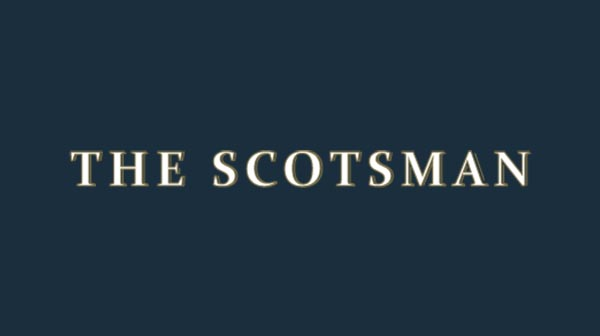 The Scotsman Hotel Logo