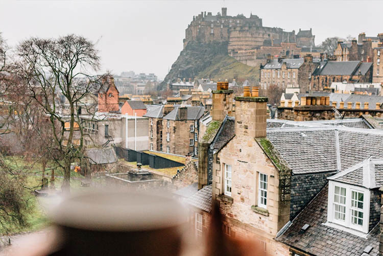 No1 Apartments Edinburgh